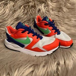 Nike • slip on sneakers Sz 1.5 little boys